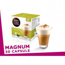 CAPPUCCINO MAGNUM 30 CAPSULE DOLCE GUSTO