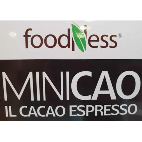 MINICAO DARK 50 CAPSULE FOODNESS DOLCE GUSTO