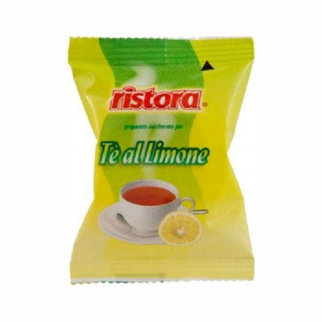 25 capsule The al Limone Ristora compatibili Espresso Point